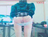 ガチ素人オタク美少女が自宅で無修正アナルクパァしピンクローターを挿入しヒクヒクオナニー!!![ライブチャット動画まとめ]