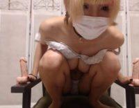[ライブチャット]可愛い茶髪娘がエロい裸体をたっぷり見せちゃいます!│PornHub