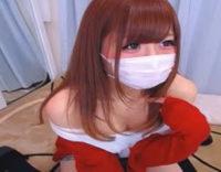 アイドル級の美少女がパンツ脱いで超エッチすぎる!抜きまくりのライブチャット配信